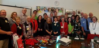 NVW2017 event at APH