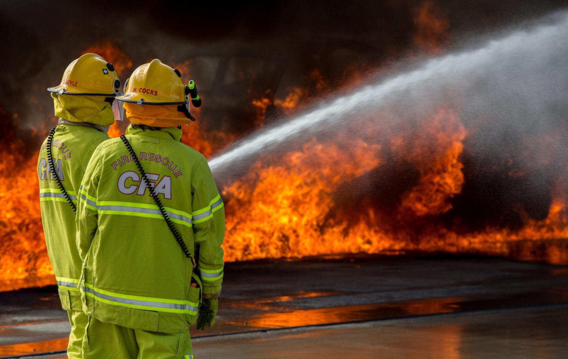 Emergencyservice volunteer compensation scheme – position statement
