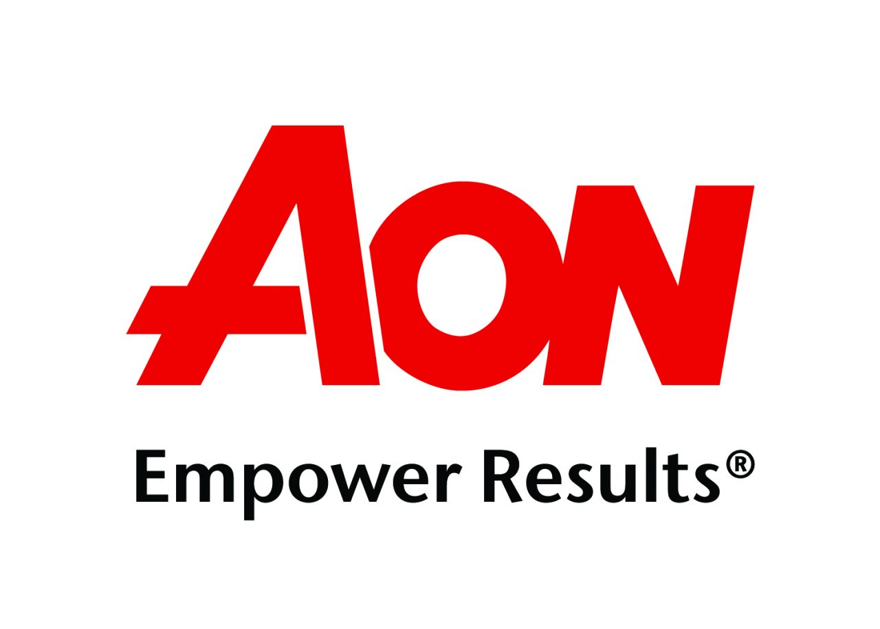Image of the AON Logo