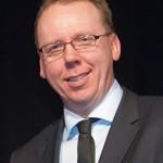David Morrison