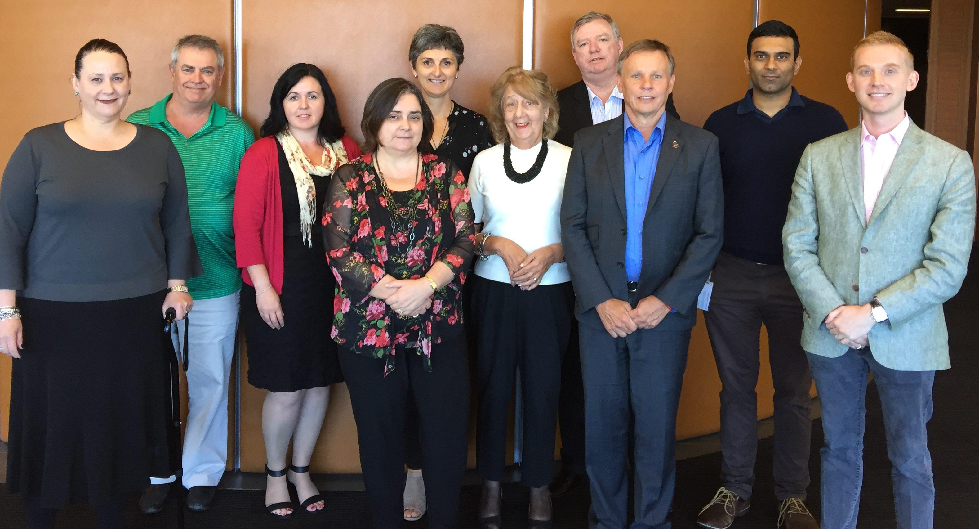 VA Board Feb 2017