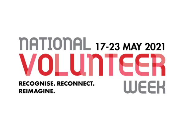 Let's put our hands together and applaud the work of the nation's unsung volunteers