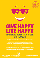 Thank you posters NVW2016-1