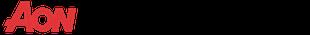 The Aon Logo - Proud Partners with Volunteering Australia