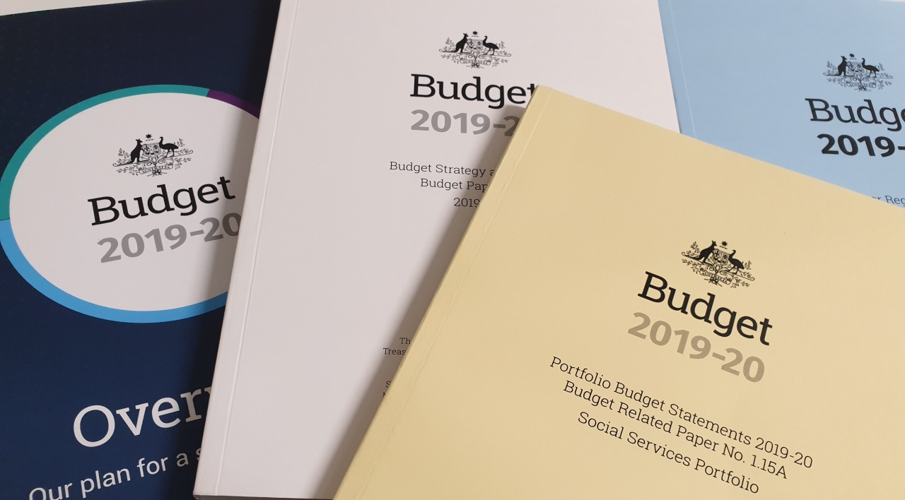 Summary Analysis of Key 2019-20 Federal Budget Measures