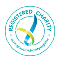 Image for the Registered Charity Logo