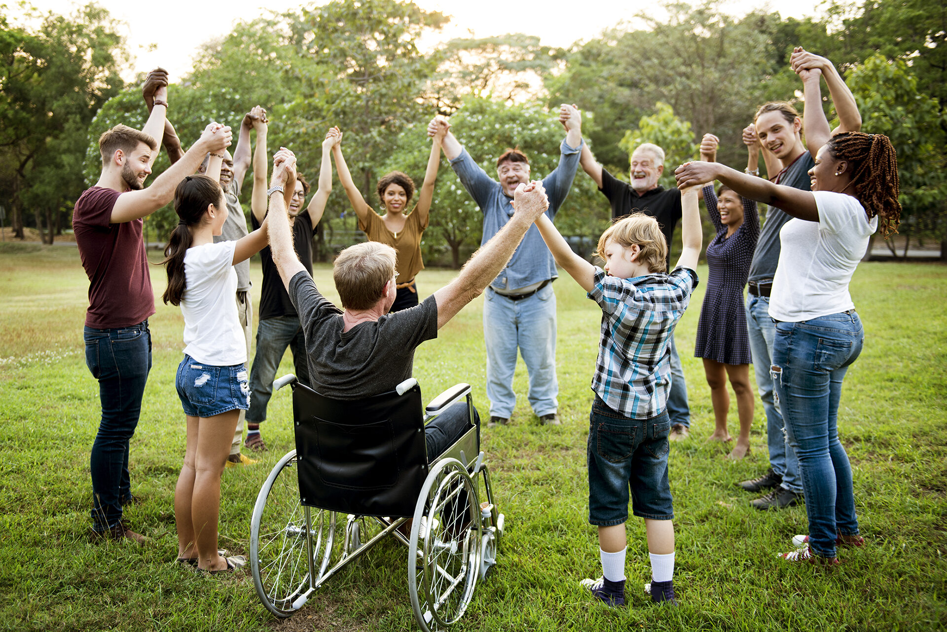 Call to include volunteering in the National Disability Strategy